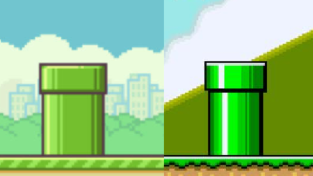 flappy_bird_pipes_mario_pipes